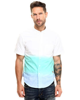 PRPS - S/S Ombre Buttondown