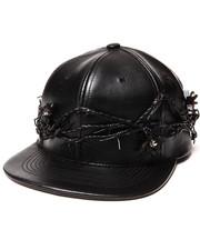 Men - Barb Wire Hat