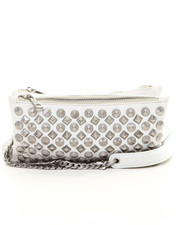 Crossbody - Domino Studded Crossbody Bag