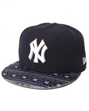 New Era - New York Yankees Fair Isle Flip 5950 fitted hat