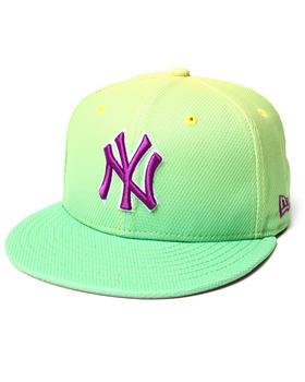 New Era - New York Yankees Diamond Gradation 5950 fitted hat