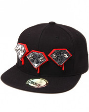 Men - Blood Diamond Hat