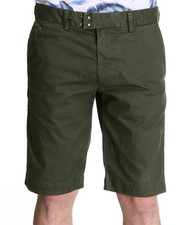 DJP OUTLET - Diesel Chi-Tight Cotton Stretch Short