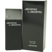 Men - JACOMO DE JACOMO EDT SPRAY 3.4 OZ