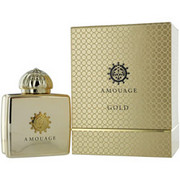 Women - AMOUAGE GOLD EAU DE PARFUM SPRAY 3.4 OZ