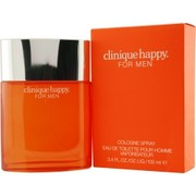 Men - HAPPY COLOGNE SPRAY 3.4 OZ