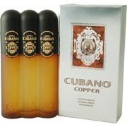 Men - CUBANO COPPER EDT SPRAY 4 OZ