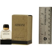 Men - ARMANI EDT .17 OZ MINI