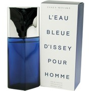 Issey Miyake - L'EAU BLEUE D'ISSEY POUR HOMME EDT SPRAY 2.5 OZ