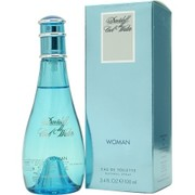 Women - COOL WATER EDT SPRAY 3.4 OZ