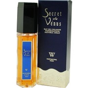 Women - SECRET DE VENUS NEW FORMULA, EAU DE COLOGNE SPRAY 3.4 OZ