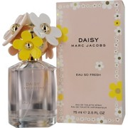Women - MARC JACOBS DAISY EAU SO FRESH EDT SPRAY 2.5 OZ