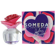Women - SOMEDAY BY JUSTIN BIEBER EAU DE PARFUM SPRAY 3.4 OZ
