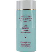 Women - Clarins Energizing Emulsion For Tired Legs--125ml/4.2oz