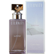 Women - ETERNITY SUMMER EAU DE PARFUM SPRAY 3.4 OZ (EDITION 2014)