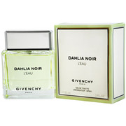 Women - GIVENCHY DAHLIA NOIR L'EAU EDT SPRAY 3 OZ