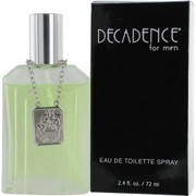 Men - DECADENCE EDT SPRAY 2.4 OZ