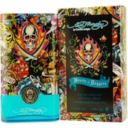 Men - ED HARDY HEARTS & DAGGERS EDT SPRAY 3.4 OZ