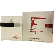 Men - F BY FERRAGAMO EDT SPRAY 1.7 OZ