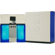 Men - IZOD EDT SPRAY 3.4 OZ