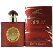 Women - OPIUM EDT SPRAY 1 OZ (NEW PACKAGING)