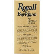 Men - ROYALL BAYRHUM AFTERSHAVE LOTION COLOGNE 8 OZ