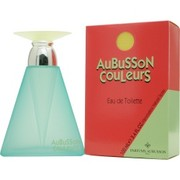 Women - AUBUSSON COULEURS EDT SPRAY 3.4 OZ