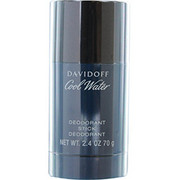 Men - COOL WATER DEODORANT STICK 2.4 OZ