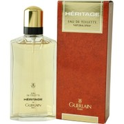 Men - HERITAGE EDT SPRAY 3.4 OZ
