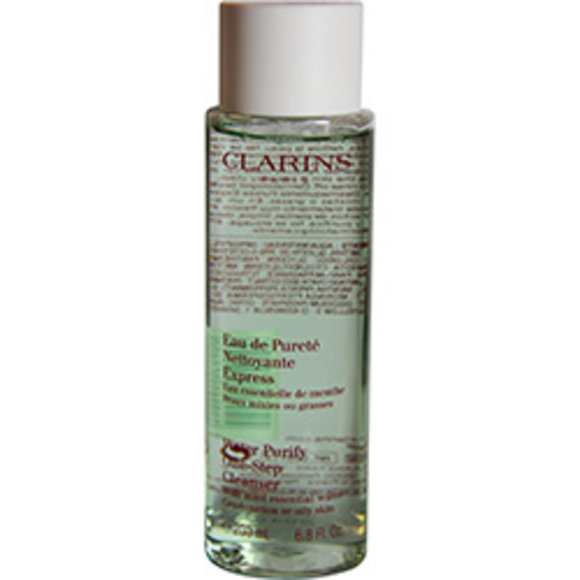 Clarins Women Clarins Water Purify One Step Cleanser W/ Mint Essential - $39.00