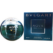 Men - BVLGARI AQUA EDT SPRAY 3.4 OZ