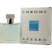 Men - CHROME EDT SPRAY 1 OZ