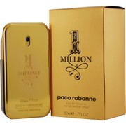 Men - PACO RABANNE 1 MILLION EDT SPRAY 1.7 OZ