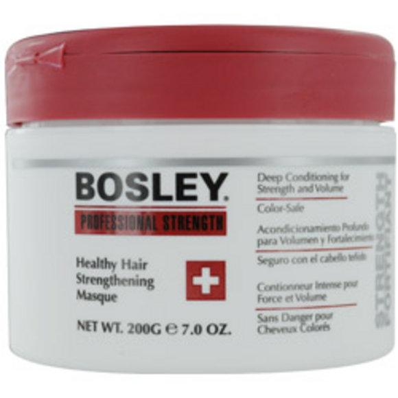 Bosley Women Bosley Healthy Hair Strengthening Masque 7 Oz