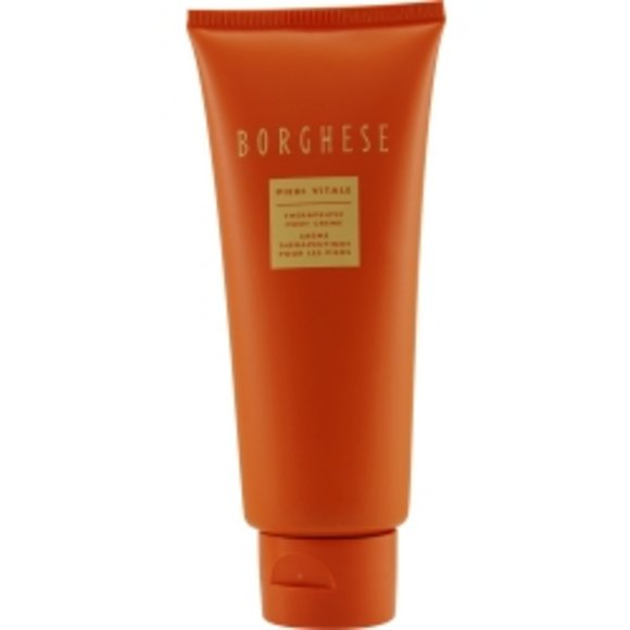Borghese Women Borghese Piedi Vitale Theraputic Foot Cream
