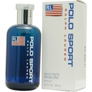 Men - POLO SPORT EDT SPRAY 2.5 OZ