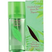 Women - GREEN TEA TROPICAL EDT SPRAY 3.3 OZ