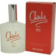 Women - CHARLIE RED EDT SPRAY 3.4 OZ