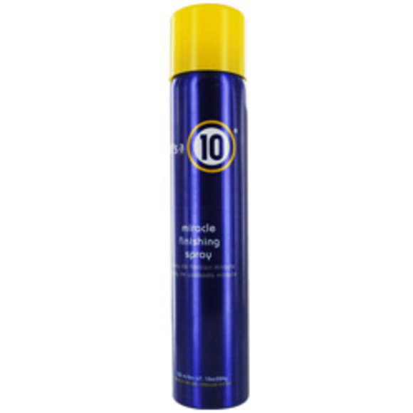 It's A 10 Women Its A 10 Miracle Finishing Spray 10 Oz