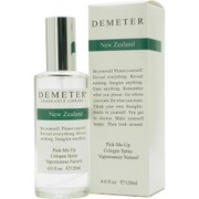 Women - DEMETER NEW ZEALAND COLOGNE SPRAY 4 OZ