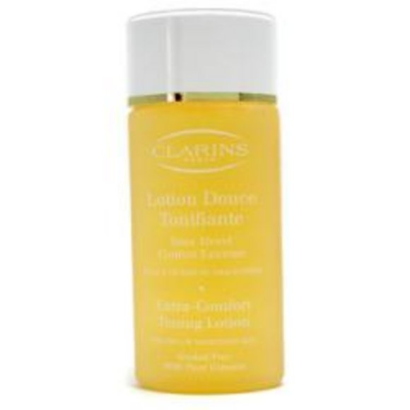 Clarins Women Clarins Extra Comfort Toning Lotion (Dry / Sensitive