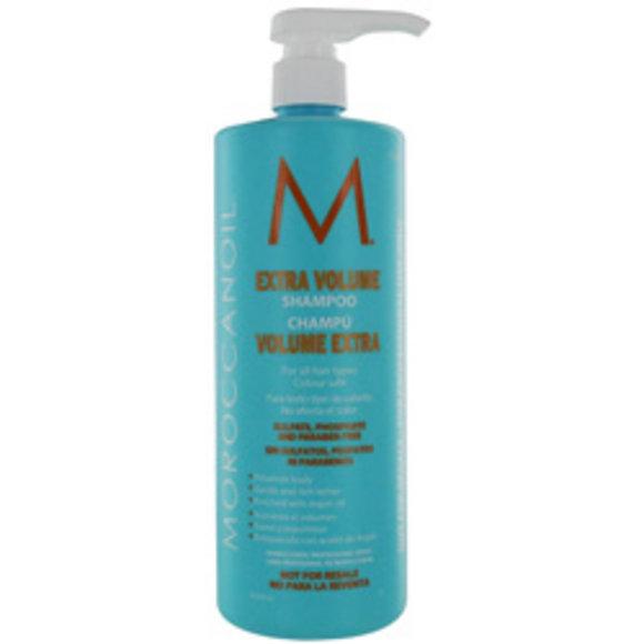 Moroccanoil Women Moroccanoil Extra Volume Shampoo 33.8 Oz - $73.99