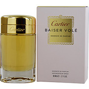 Women - CARTIER BAISER VOLE ESSENCE EAU DE PARFUM SPRAY 2.7 OZ