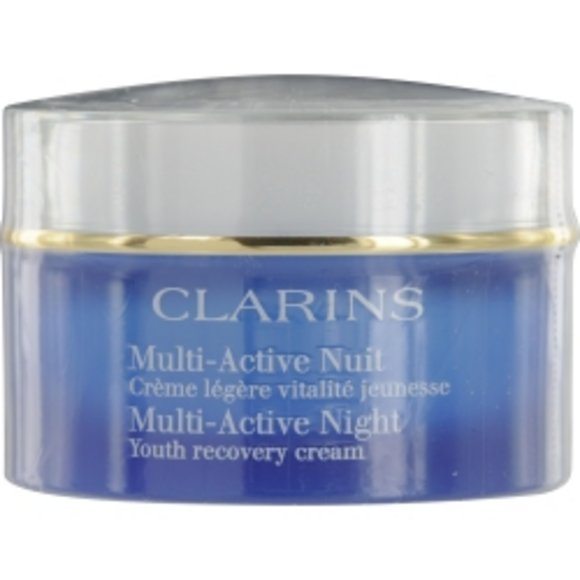 Clarins Women Clarins Multi-Active Night Youth Recovery Comfort Cream - $74.99