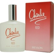 Women - CHARLIE RED EAU FRAICHE SPRAY 3.4 OZ