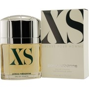 Paco Rabanne - XS EDT SPRAY 1.7 OZ