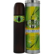 Men - CUBA BRAZIL EDT SPRAY 3.4 OZ