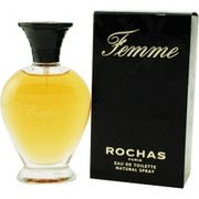 Women - FEMME ROCHAS EDT SPRAY 3.4 OZ