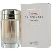 Women - CARTIER BAISER VOLE EAU DE PARFUM SPRAY 3.4 OZ