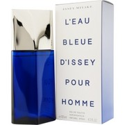Issey Miyake - L'EAU BLEUE D'ISSEY POUR HOMME EDT SPRAY 4.2 OZ